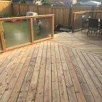 דקים לגינה למכירה
